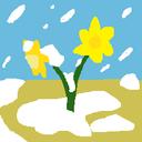 a-dauntless-daffodil