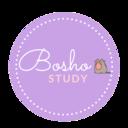 bosho-study