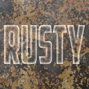 rusty-gold