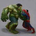 hulk-vs-superman