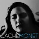 This is a picture of Cache Monet
