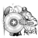 Epic Stucky Fic Recs Lucky Seven Bettenoire Wearewolves