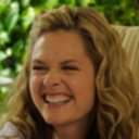 This is a picture of The Facial Expressions of Maggie Lawson