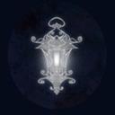 silverylantern