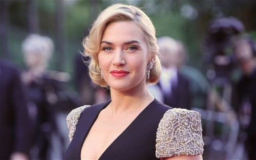 hypable:  KATE WINSLET is in talks to join DIVERGENT! Who could she play? Our guess is Jeanine!  HUGE news