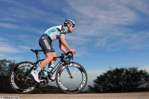Mark Cavendish (via MARK CAVENDISH IS OFFICIALY AN OPQS RIDER! | Wall | Omega Pharma - Quick-Step Pro Cycling Team)
