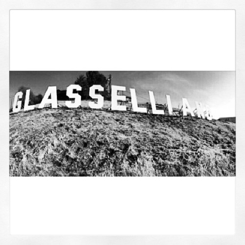 #myhood #glassellland #gp #glassellpark #neighborhood #hipaterart #cool #uphill #blackandwhite