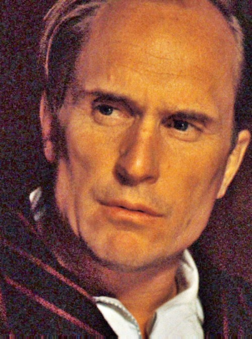 Robert Duvall as Tom Hagen in The Godfather: Part II, 1974