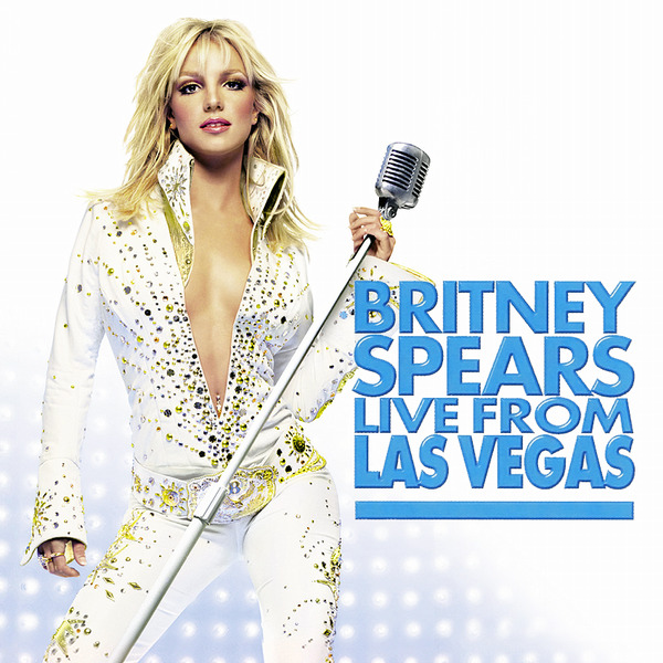 Britney Spears - @britneyspears I expect to see a little of this! Soon!!