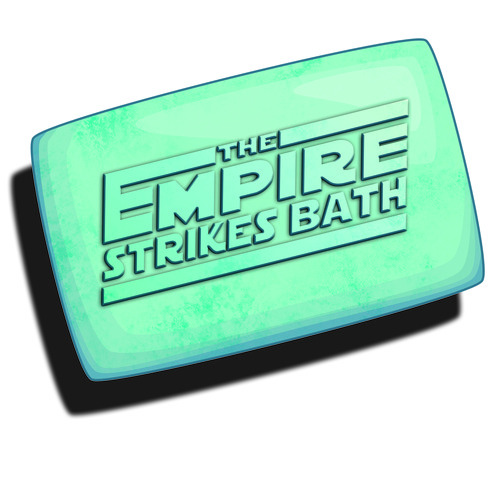 Empire Strikes Bath logo by Kevin Ivers
