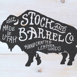 stockandbarrelco:  We're fixin to get some Tee's up on the site! How many if you would be interested in tshirts?? what would you like to see on them??