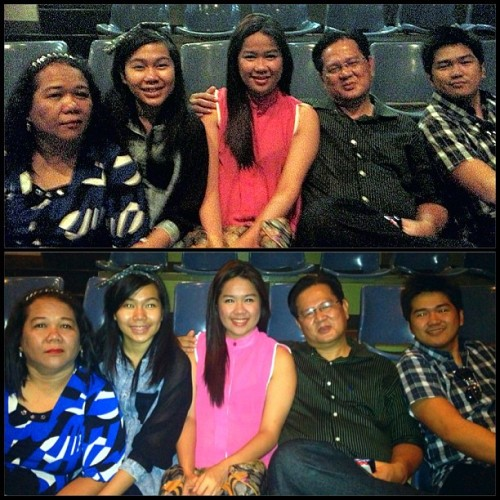 Ze Family. #mother #sister #father #brother #family #sunday #church #blessed #may12 (at Bread of Life Ministries)