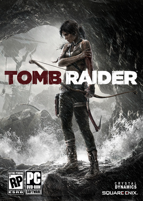 Oh, the new Tomb Raider is out? Who needs sleep anyway? Been waiting for this game for sooo long!