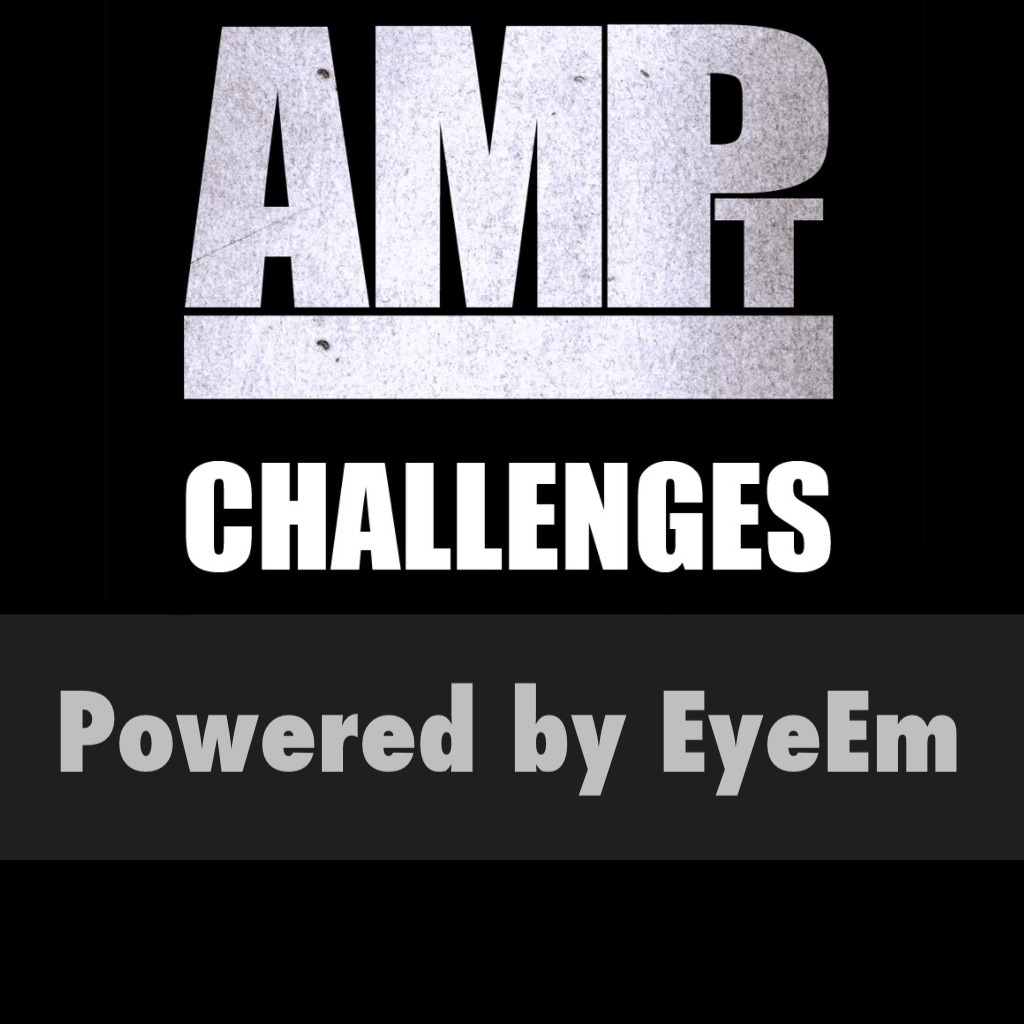 AMPt Challenges Are Back In 2013!Be Challenged! Be Creative! Our challenges begin again this year on EyeEm. The challenge topic will be posted on on our EyeEm account @AMPt. Starts Friday, 11 January 2013.Features done on Tuesday, 15 January 2013Finalists announced Thursday, 17 January 2013Voting begins … all AMPt Community members are eligible to vote (Come join the community at amptcommunity.com) The winner will be announced Friday, 18 January 2013Join us and get featured all over our networks and in our community!TEACH | LEARN | SHARE | INSPIRE