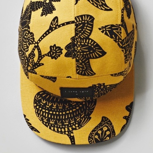 #iloveugly #5panel - perfect for this summer! Get yours - www.dylsings.com - #snapback #menswear#clothing #streetfashion #highend #essential # #dylsings #fashion #musthave