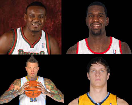Miami Heat rumored to be interested in a few big men, since they lack a true center! The guys on the Heats radar; Samuel Dalembert Greg Oden Chris Anderson Timofey Mozgov Heat need a Center, will any of these guys actually help?