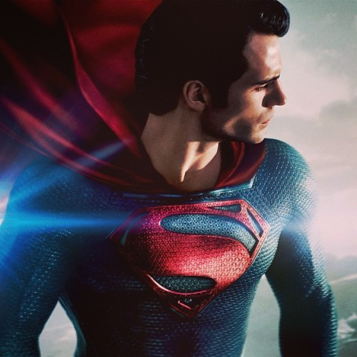 The sun is waiting. #manofsteel #superman #awesome #dc #dccomics #sky #epic #movie #must #see #cape #red #blue #sun #metropolis #smallville #henrycavill #hero #legendary