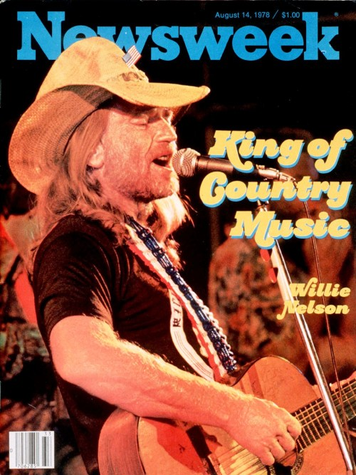 nwkarchivist:  Wish Willie Nelson A Happy 80th!  Happy Birthday, Willie!