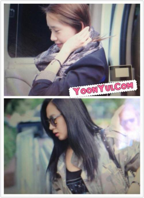 [PREVIEW] 130517 Yoonyul @ MuBank by yoonyul.com