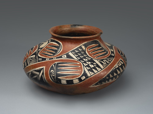 Ancient Southwest: Peoples, Pottery and Place University of Colorado Museum of Natural History