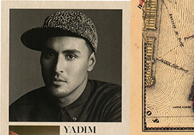 PRESS: Yadim featured in Vogue Paris!