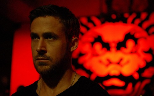 bbook:  A Trailer for Nicolas Winding Refn's 'Only God Forgives' Is Finally Here