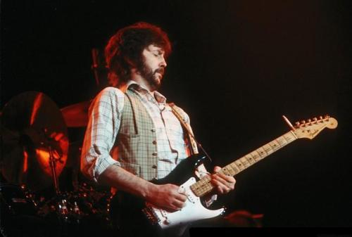 johnny-cool:   Eric Clapton