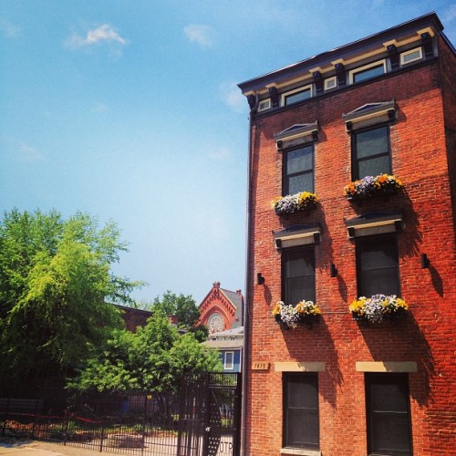 over-the-rhine:  Revival on Race #thisisotr  Beautiful.