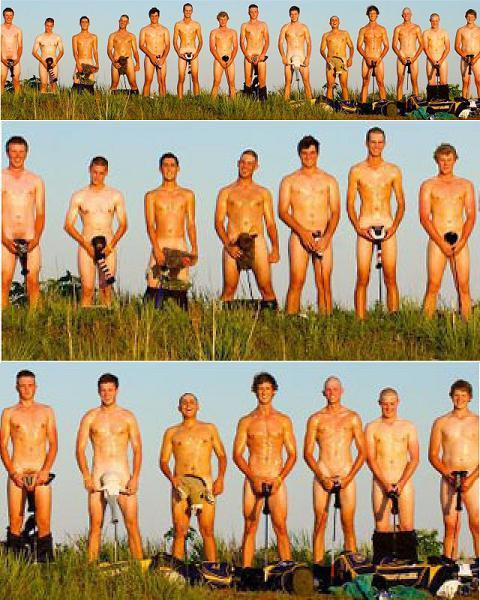 #bros of a feather, flock together, or at least stand #naked in solidarity…     #topher ;)  BestOfBromance.tumblr.com - @BestOfBromance - BestOfBromance@gmail.com