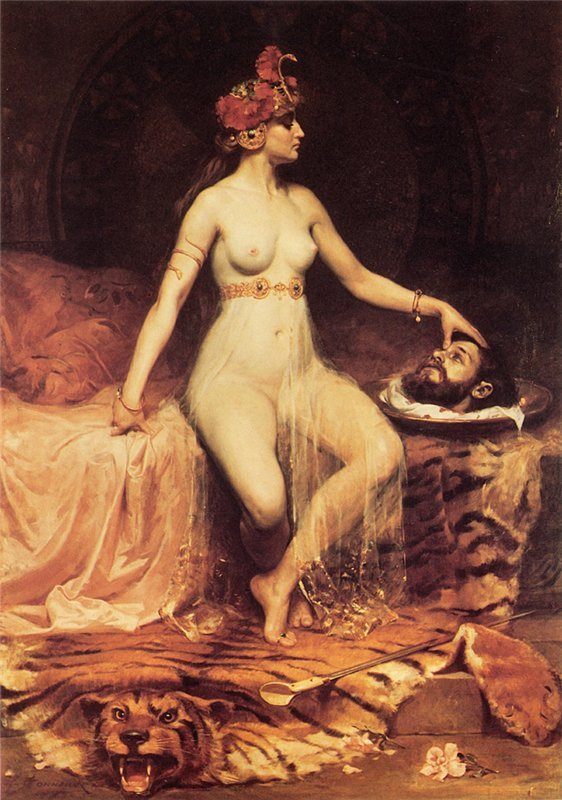 Pierre Bonnaud, Salome