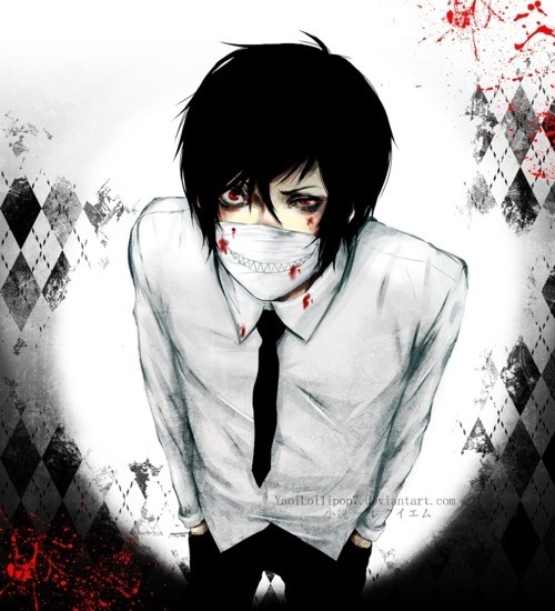 vea666:  anime boy | Tumblr on We Heart It. http://weheartit.com/entry/43142691/via/MichiiDuh