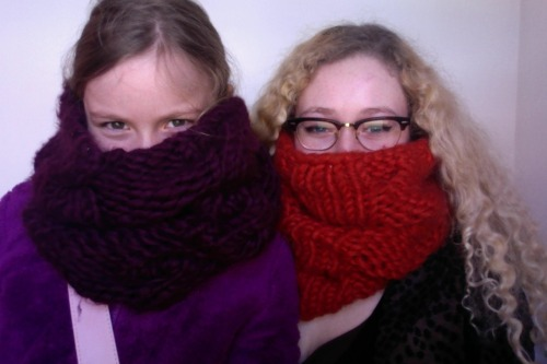 snood pals.