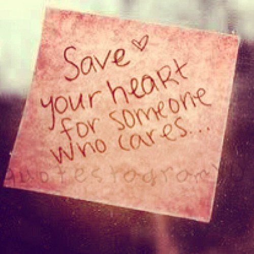 notebooktwitter:  Save your heart