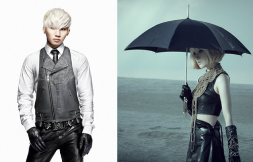 Big Bang's Daesung and Gummy to Collaborate for her Japanese Album For the first time in their careers, Big Bang's Daesung and Gummy will officially sing a song together. In Gummy's second Japanese mini album, Fate, Daesung will sing with the 10-year veteran singer in a song titled To You, My Beloved (親愛なる君). It's said that Gummy specifically suggested that Daesung feature in her upcoming album for the heartwarming song. Gummy's new album will be released on April 3. Her recent release, Snowflake, for SBS' That Winter, The Wind Blows has been gaining much success.   Photo Credit: YG Entertainment  Source: Enewsworld