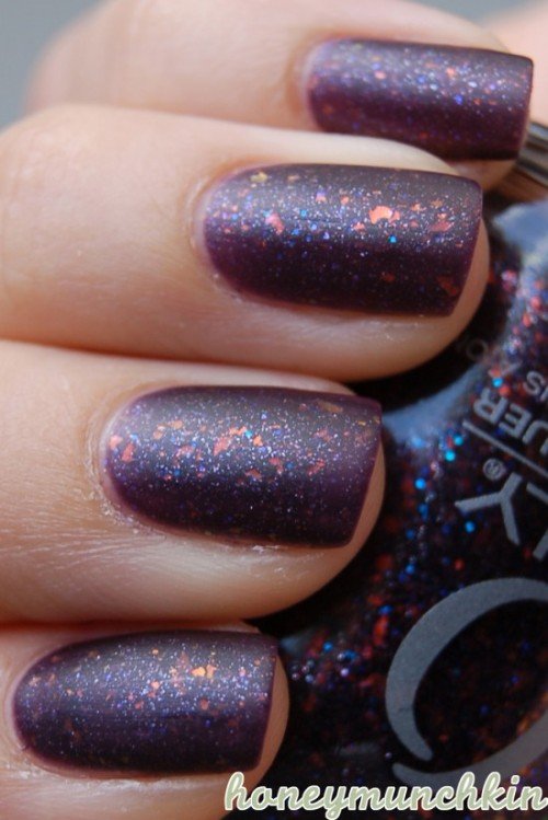 (via Swatch of ORLY – Fowl Play | honeymunchkin)