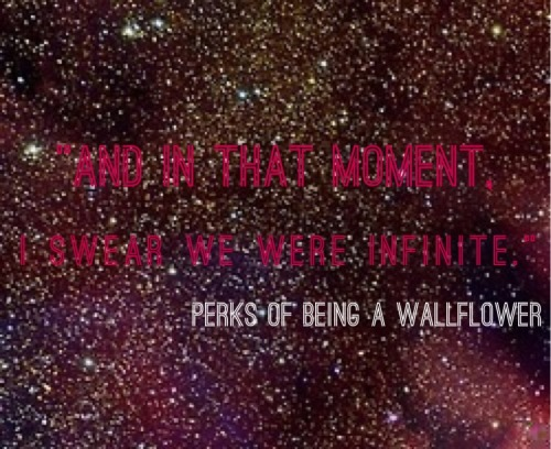 My edit #perksofbeingawallflower #quote #couple #boyfriend #cute #galaxy