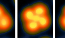 Research team saves information on a single molecule http://www.nanoappsmedical.com/research-team-saves-information-on-a-single-molecule/