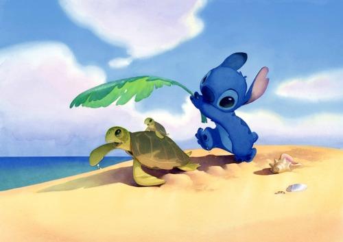 Disney Lilo & Stitch i love this movie