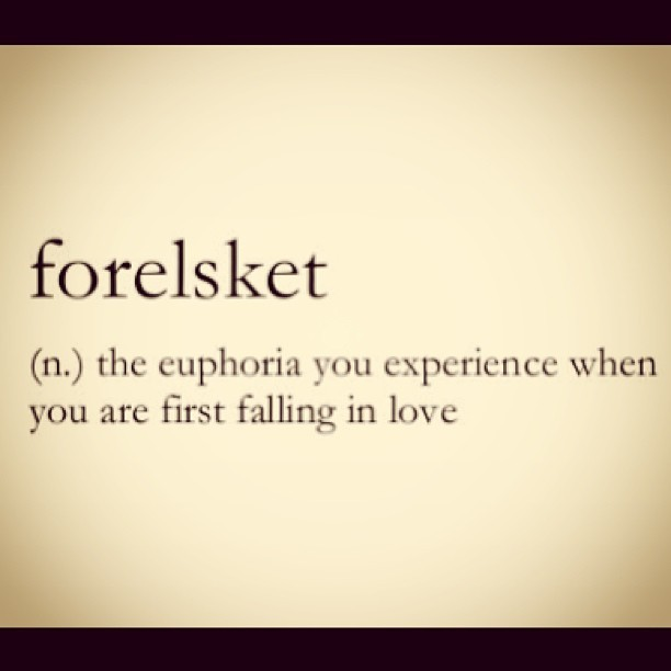 milahstar:  #forelsket #euphoria #experience #feeling #fallinginlove…. Oh what a feeling it is 😏
