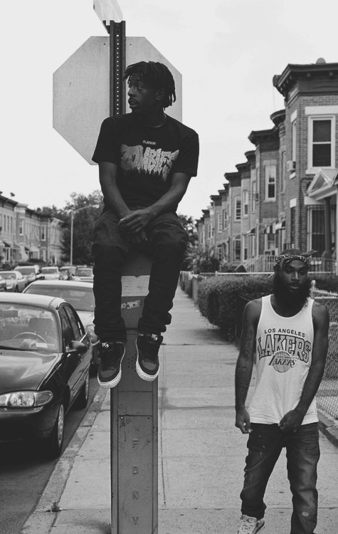 keepitger:  Meech & Juice