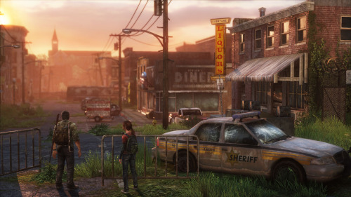 gamefreaksnz:  The Last of Us Hands-On: Lincoln and Pittsburgh  Gamefreaks gets hands-on with the forthcoming demo for Naughty Dog's survival horror title The Last of Us.