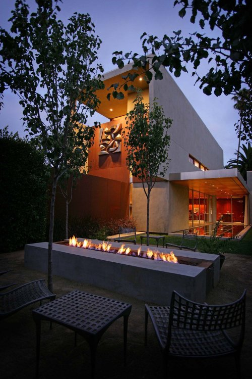 homedsgn:  The Prospect House by Jonathan Segal Architecture + Development