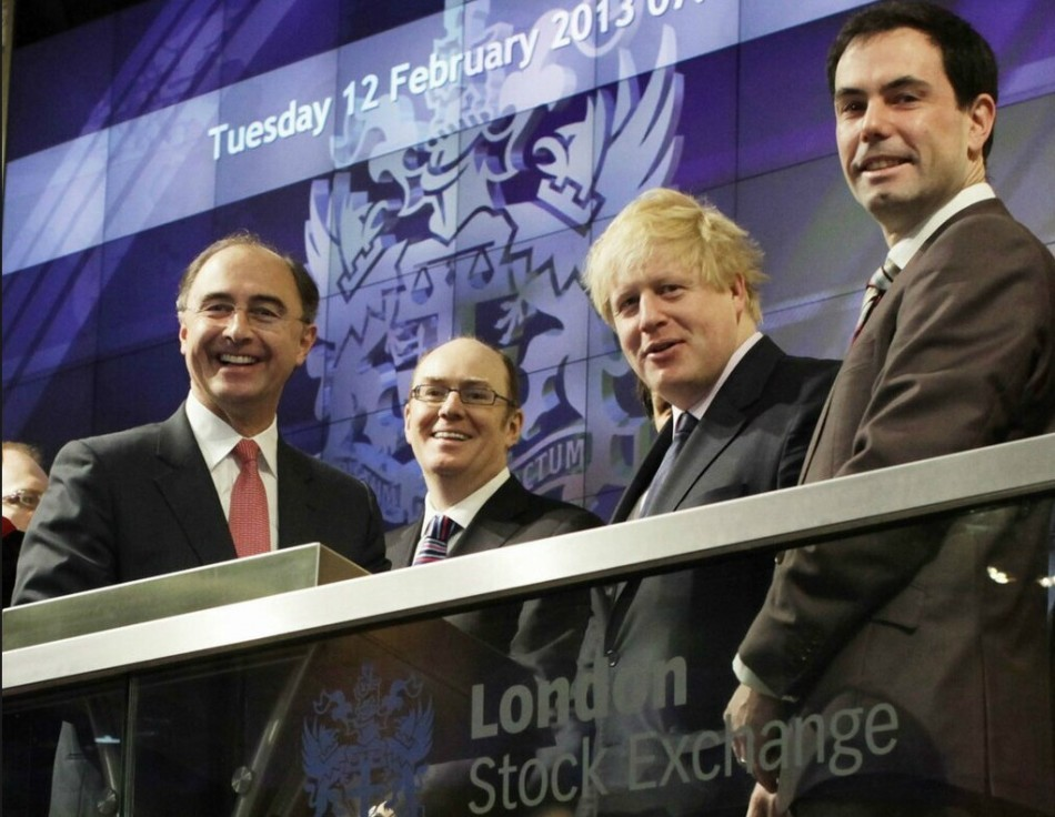 Boris Johnson: Invest in London's Science and Tech Firms - or Our Competitors Will Snatch Them. http://www.ibtimes.co.uk/articles/434589/20130213/mayor-london-boris-johnson-science-funding-tech.htm