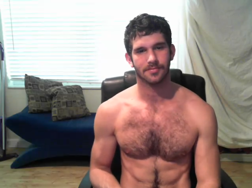 furrific:  Jimmy Fanz. (Source: yummyhairydudes)