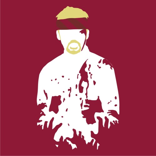 My Shaun of the Dead inspired 'Don't Use The 'Z' Word' T-shirt design is now up for voting over at Limiteed.com so click on the image above and vote if you want to see it printed! and don't forget to check out the site in a few hours when my 'Superheroes Assemble' goes on sale :P