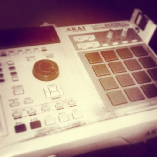 Mpc #baroque #mpc #hip-hop #beats4days