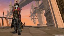 道化師上×闇騎士の鎧