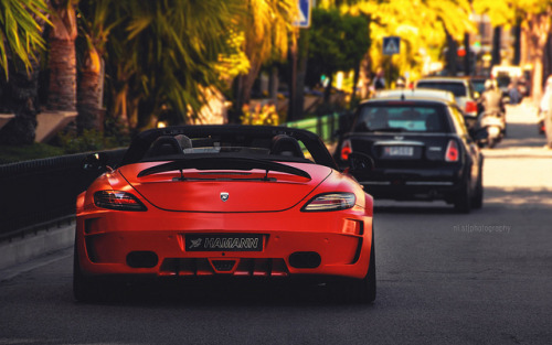 nistphotography:  Red Hawk on Flickr. Via Flickr: Hamann Hawk @ Monte-Carlo, Monaco 2012Like me on Facebook