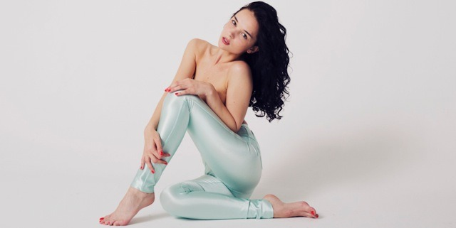 americanapparel:  The Disco Pant by American Apparel