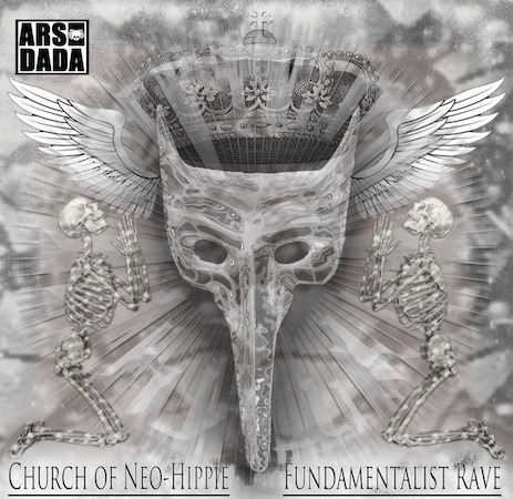 [NAB082] Ars Dada Church Of Neo-Hippie Fundamentalist Rave (2012)